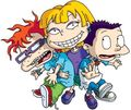 Rugrats All Grown Up