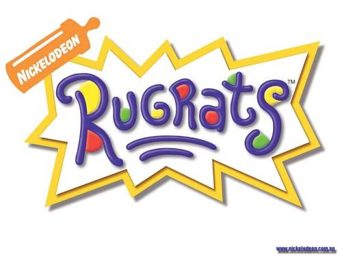 Old School Nickelodeon wallpaper entitled Rugrats