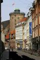 Rundetårn (round tower)