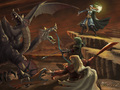 RuneScape Wallpaper. - runescape wallpaper