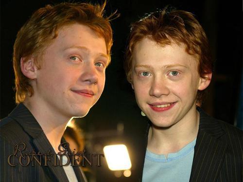 Rupert দেওয়ালপত্র