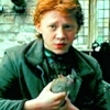 Rupert as Ron