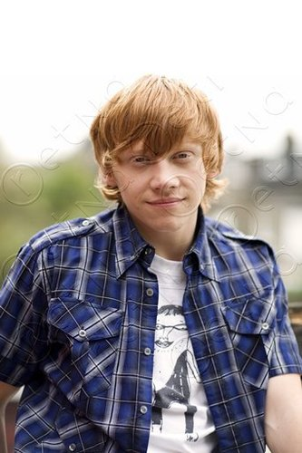 Rupert Grint wallpaper titled Rupert
