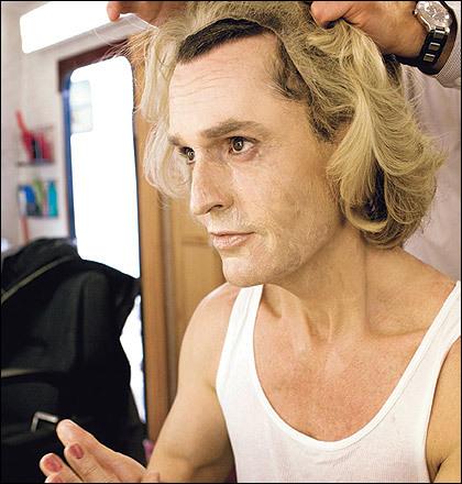 Rupert's Transformation