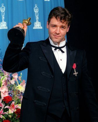 Russell Crowe (2001)