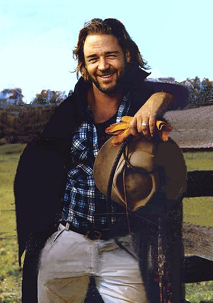 Russell Crowe - Russel...