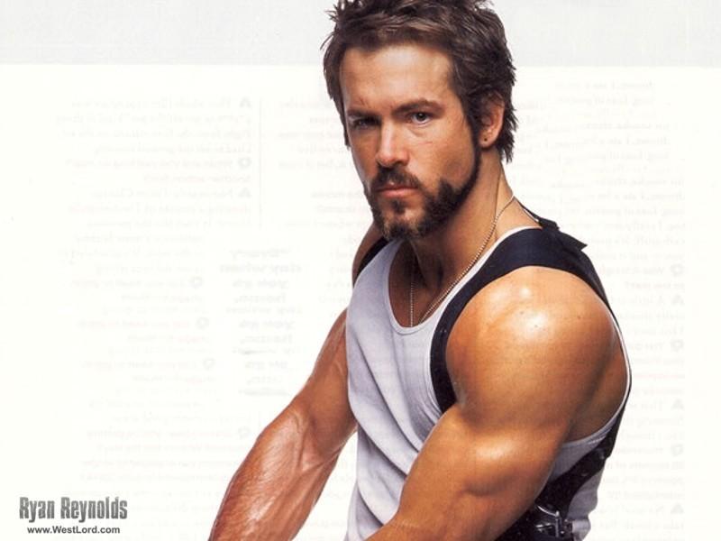 Ryan Reynolds - Ryan R... Ryan Reynolds