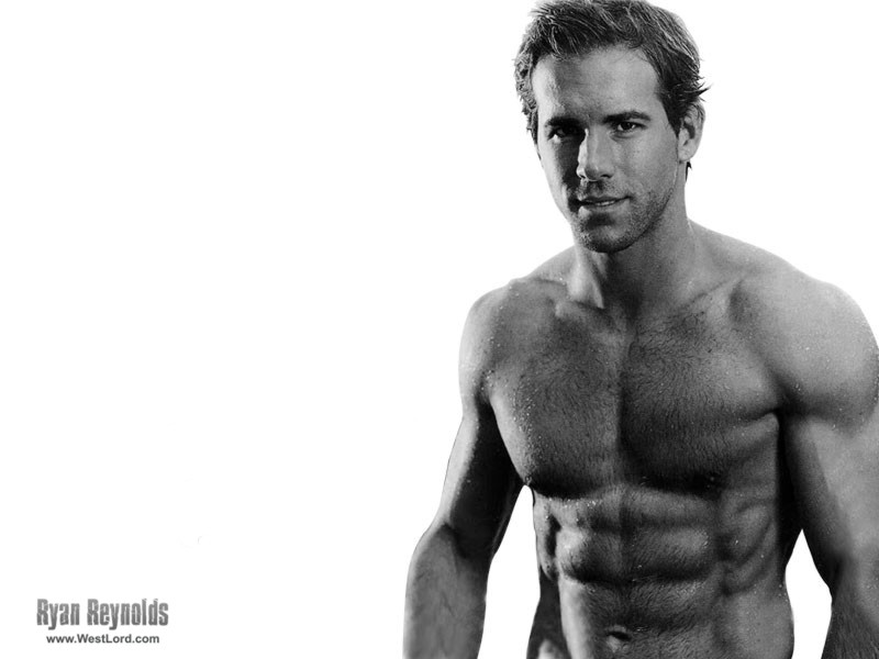 Ryan Reynolds - Ryan Reynolds Wallpaper (683873) - Fanpop Ryan Reynolds Wrap