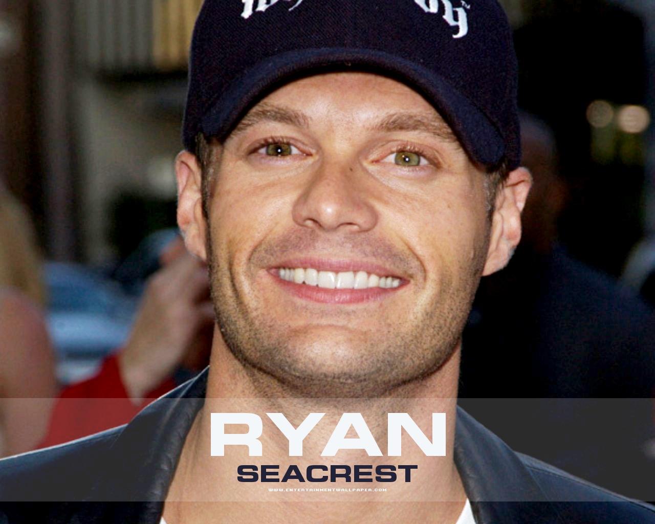 Ryan Seacrest ryan seacrest