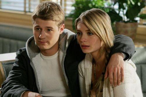 Ryan and Marissa