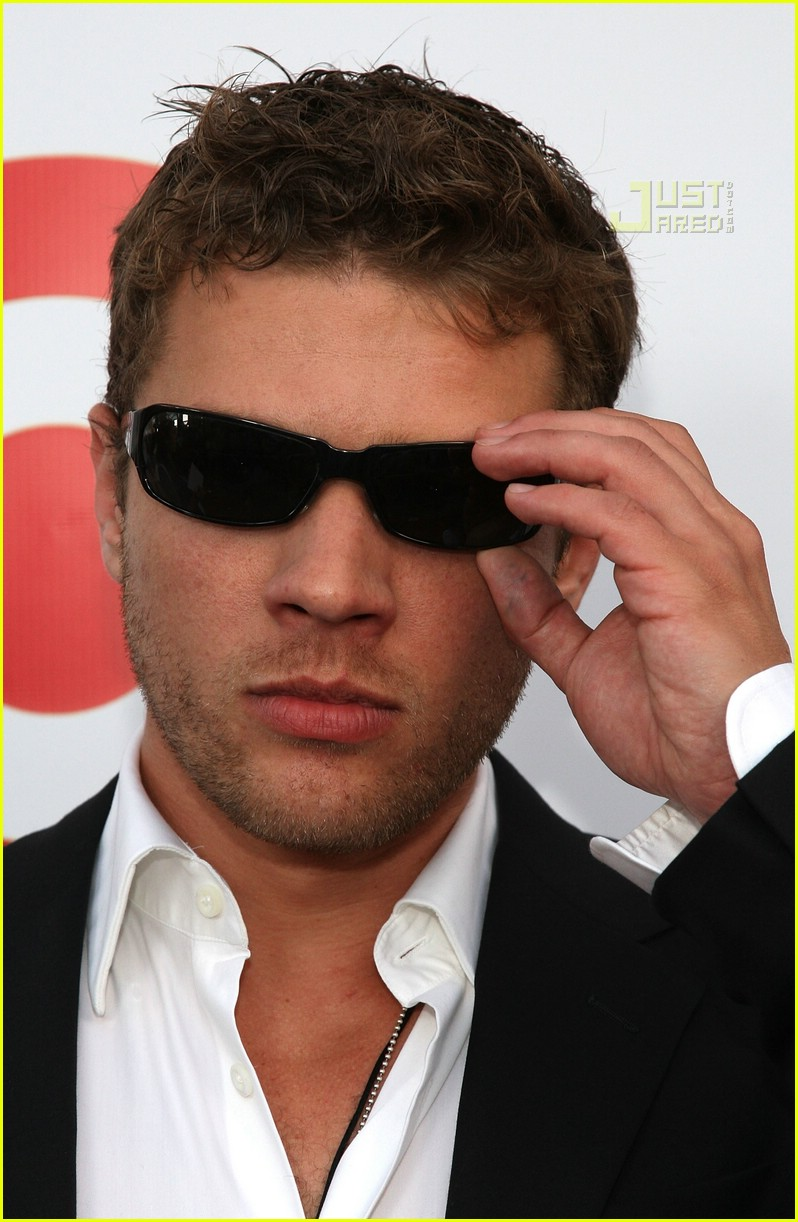 Ryan Phillippe - Wallpaper Colection