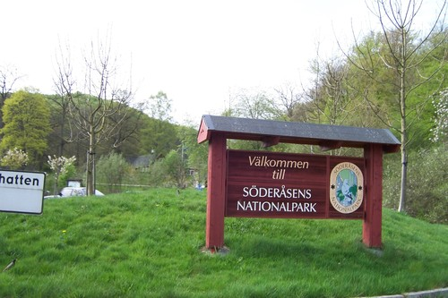 Söderåsen National Park