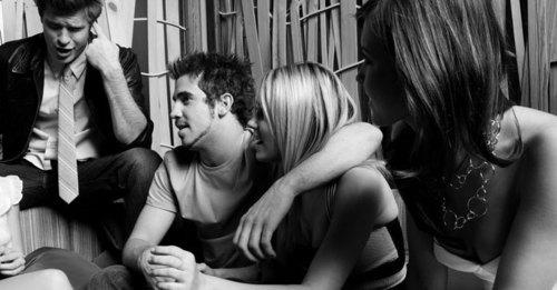 S1: Jordan, Jason, LC, Audrina