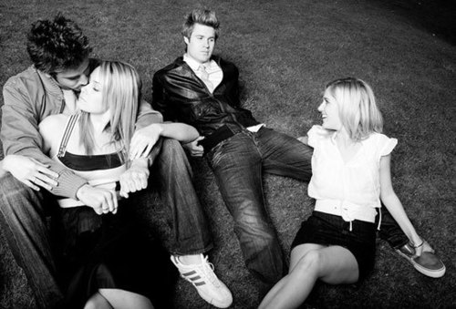 S1: LC, Jason, Heidi, Jordan