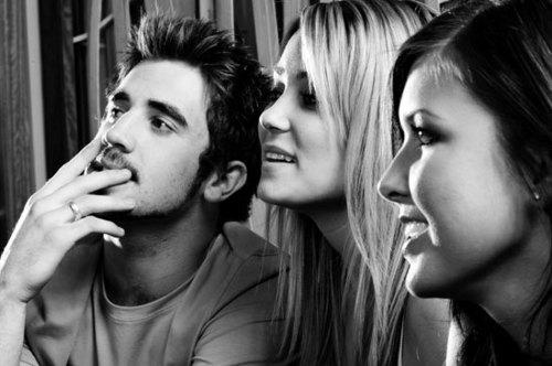 S1: Lauren, Jason, Audrina