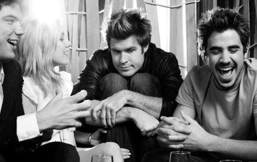 S1:Brian, Heidi, Jordan, Jason
