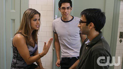 S3: Andrea, Sanjay & Niels