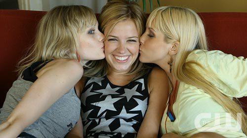 S3: Nadia, Jennylee & Erin