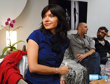 S4: Elisa, Rami & Kevin