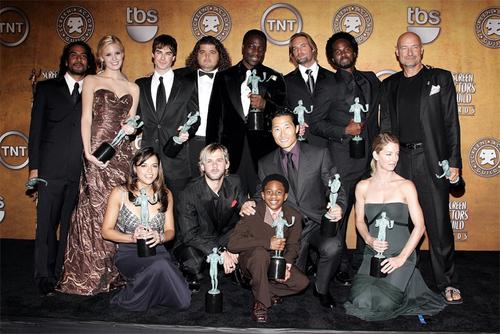 SAG Awards 2006