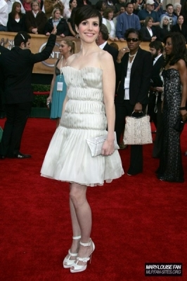 SAG Awards 2007