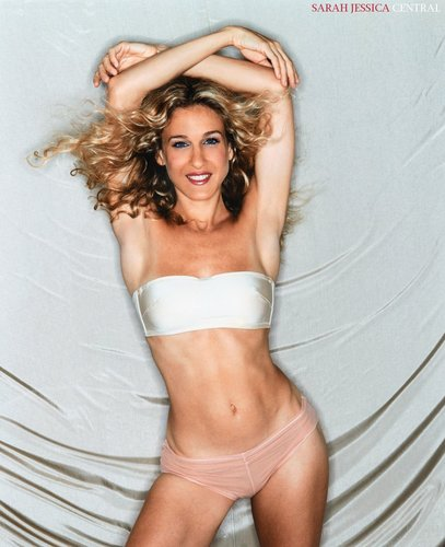 Sarah Jessica Parker wallpaper called SJP