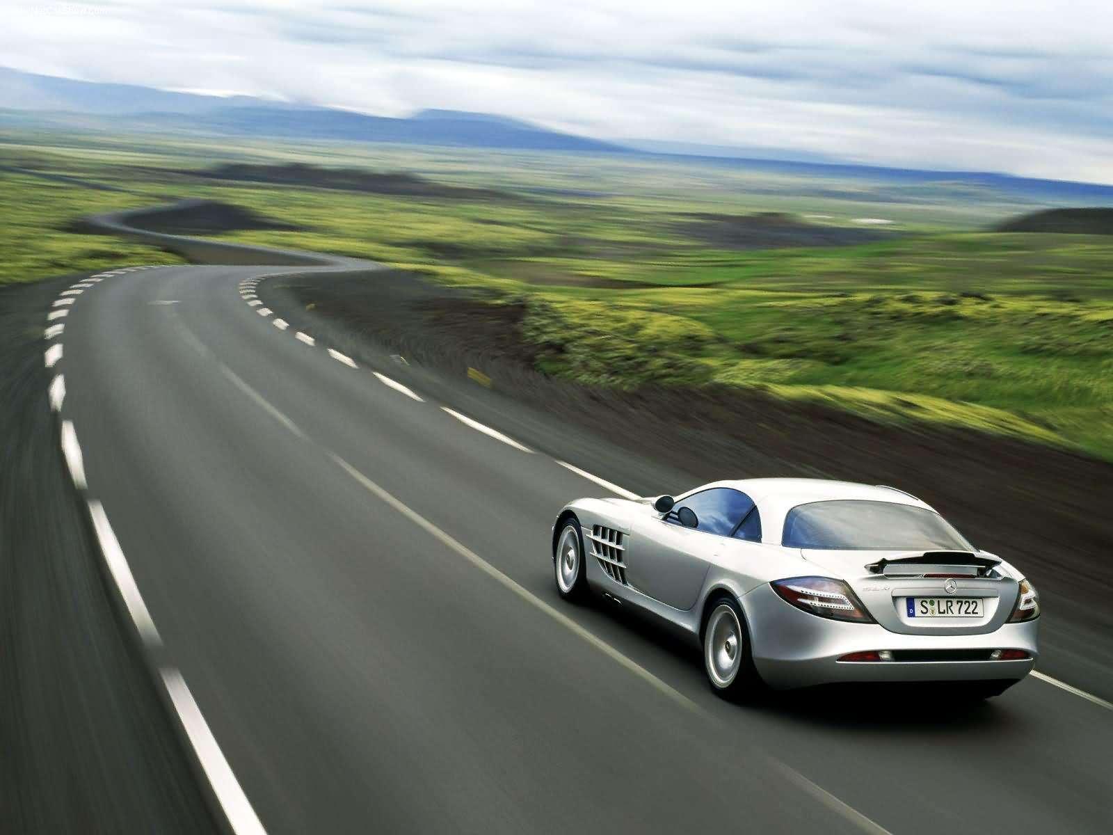 Mercedes Benz Images Slr Mclaren Hd Wallpaper And Background Photos
