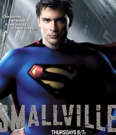Superman Hintergrund called Smallville