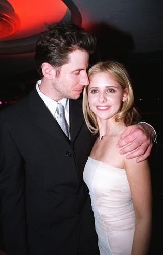 SMG & Jamie Kennedy
