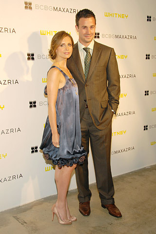 SMG and Freddy @ Party