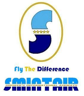 SMINTair Logo