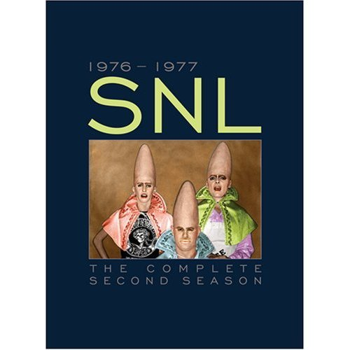 SNL DVD Box Sets