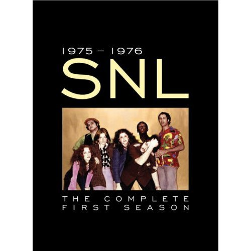 SNL DVD Box Sets - saturday-night-live Photo