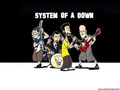 SOAD wallpaper - system-of-a-down wallpaper
