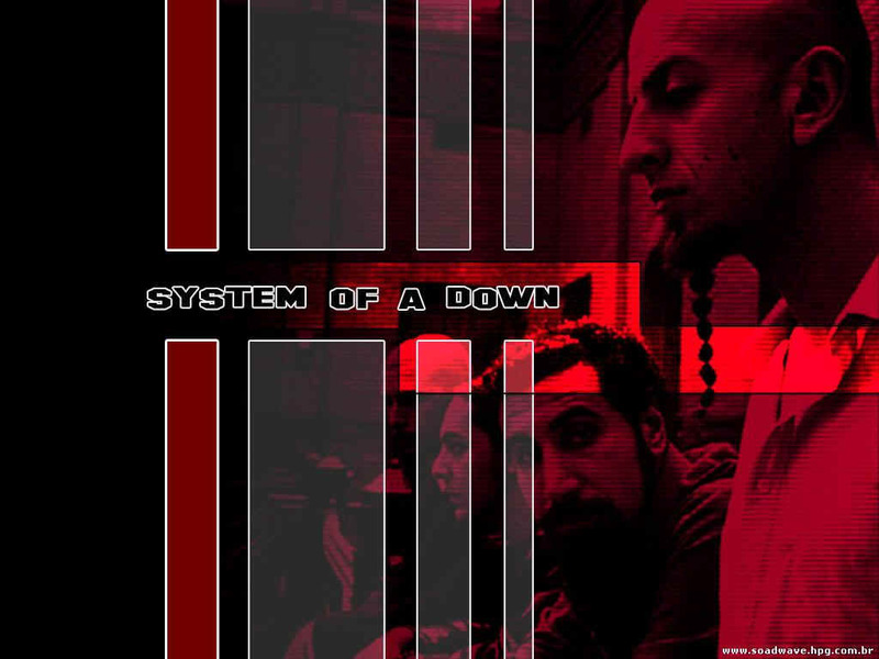 system of down wallpaper. SOAD wallpaper - System of a Down Wallpaper (332050) - Fanpop