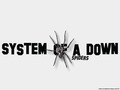 Spiders wallpaper - system-of-a-down wallpaper