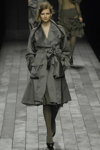 SONIA RYKIEL/WINTER 07-08
