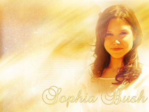 SOPHiiA!<33