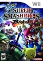 SSBB Box Art - super-smash-bros-brawl photo