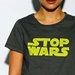 STOP WARS - world-peace icon