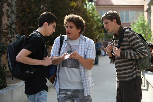 Superbad wallpaper entitled SUPERBAD