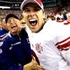 New York Giants 사진 entitled SUPERBOWL! =]]