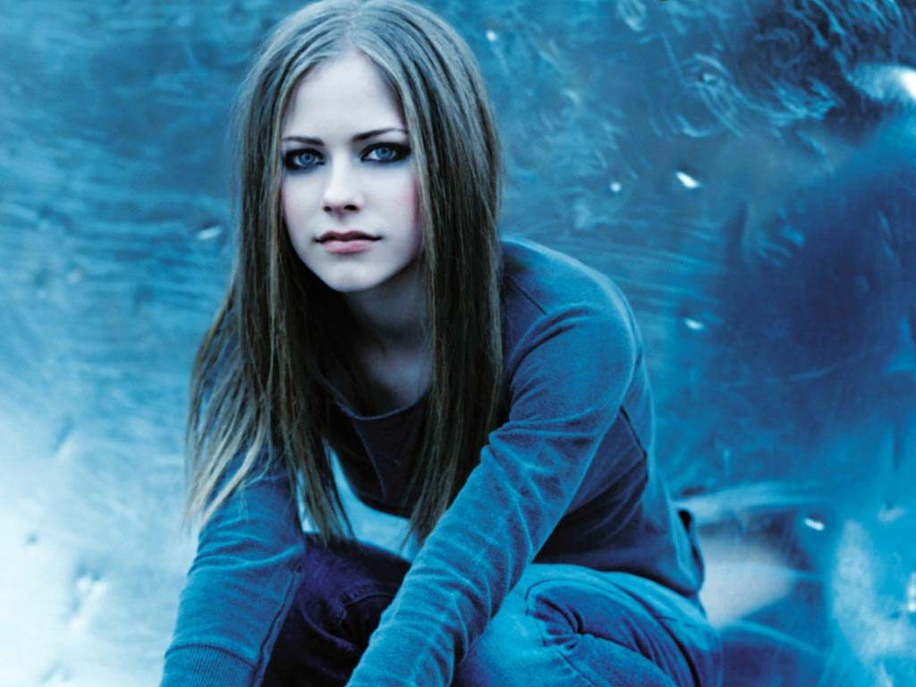 Avril Lavigne - Gallery Colection
