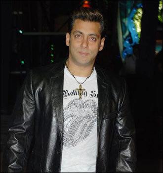 Salman Khan Saawariya Prem
