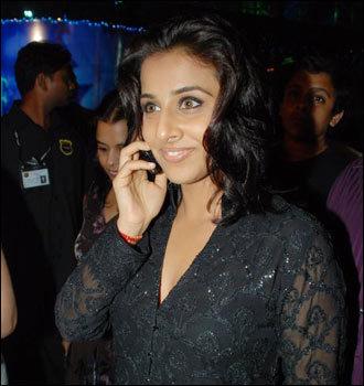 Vidya Balan Saawariya Prem
