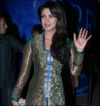 Priyanka Chopra Saawariya Prem