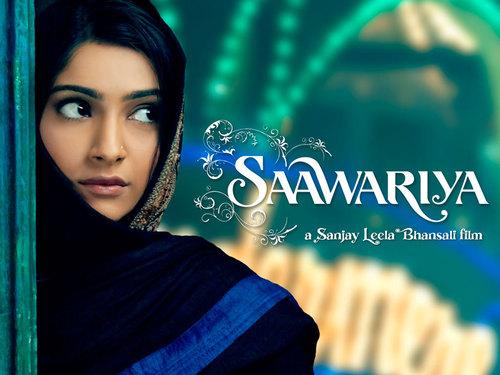 Saawariya wallpaper