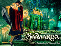 Saawariya wallpaper