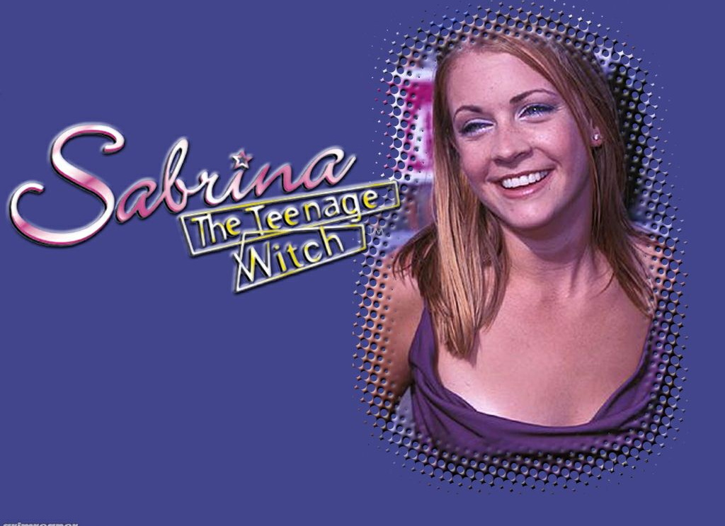 sabrina teenage witch nude pucs