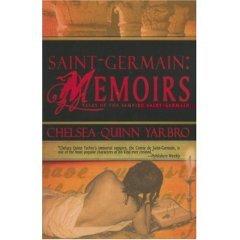 Saint-Germain Memoirs